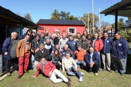 Nuevo apoyo económico para los Veteranos de Malvinas de Tigre
