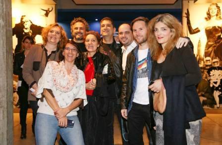 Integrantes del FELCIT, presentes en un Festival Audiovisual en Rosario