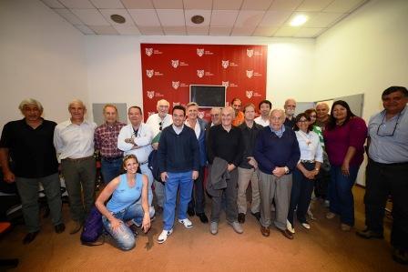 Los clubes de Remo celebrarán por primera vez su día en Tigre