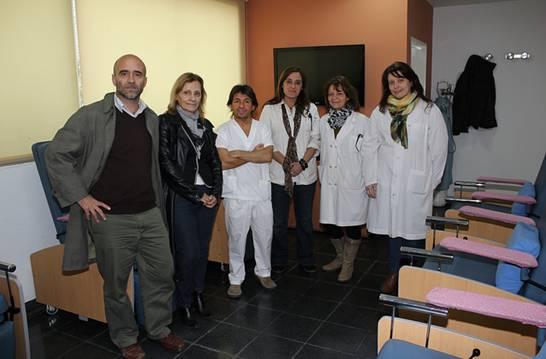 La fundación ACIAPO, que ayuda a pacientes oncológicos, tiene nueva sede en Boulogne