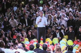 """Macri defendió a Niembro y dijo que fue víctima de una """"catarata de injurias"""" del kirchnerismo"""