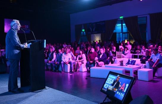 """Julio Zamora: """"Con el equipo de gobierno que tenemos vamos a seguir siendo el mejor municipio del país"""""""