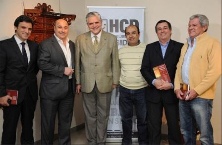 """López Murphy: """"es necesario reconstruir un federalismo auténtico"""""""