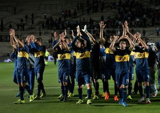 Boca pasó a la final de la Copa Argentina al vencer a Lanús