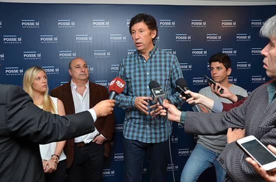 El jefe comunal Gustavo Posse fue reelecto intendente de San Isidro en una elección histórica, con el Frente Cambiemos San Isidro.