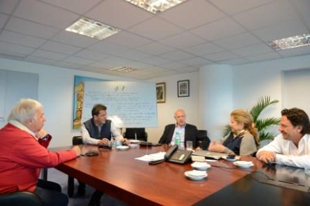 """Sergio Massa presentará en Córdoba su postura de cara al balotaje con un """"documento programático"""""""