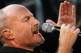 Phil Collins sale de su retiro con nuevo disco y una gira