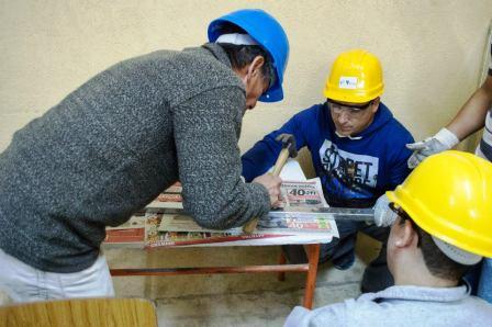 Fundación Oficios renueva su apuesta 2016