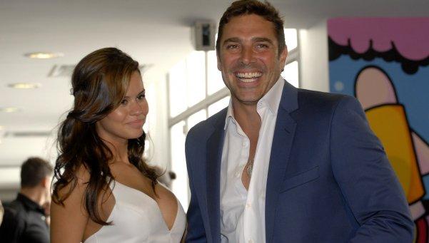 Matías Alé fue detenido por un confuso incidente con su esposa y su suegra