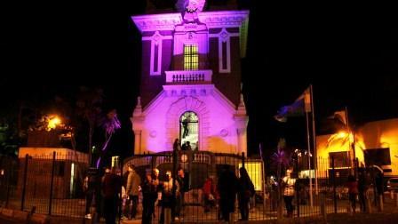 Se realizó la Noche de los Museos en Vicente López