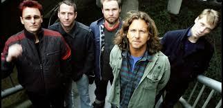 Pearl Jam actúa mañana en La Plata, en su cuarta visita al país
