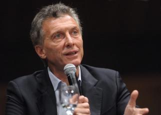 Mauricio Macri estuvo internado cuatro horas por una arritmia
