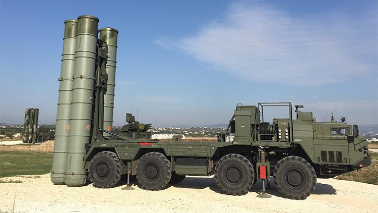 Grandes potencias aprovechan guerra en Siria para probar sus Nuevas armas