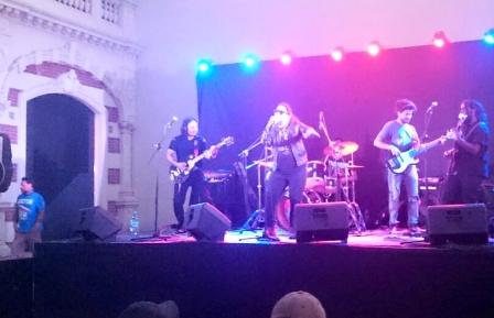 Tigre Rock hizo realidad el sueño del disco propio a las mejores bandas locales
