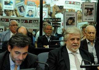 Sentencias por la tragedia de once de hasta 9 años para Schiavi, Jaime, los Cirigliano y el motorman