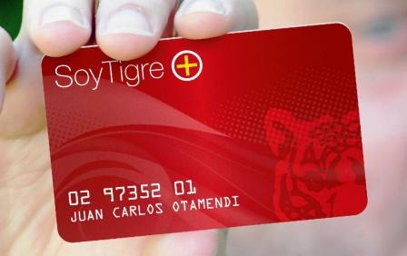 """La tarjeta """"Soy Tigre"""" suma beneficios para los vecinos"""
