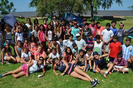 Más de 5.000 chicos en las colonias de verano de San Isidro