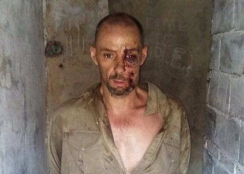 Capturaron a Martín Lanatta, aunque en un principio el gobierno informó que los tres prófugos habían caído
