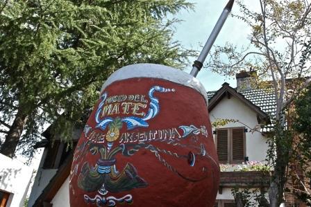 Museo del Mate, otra opción imperdible para este verano en Tigre