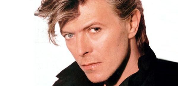Las canciones de Bowie superaron las mil millones de escuchas en Spotify