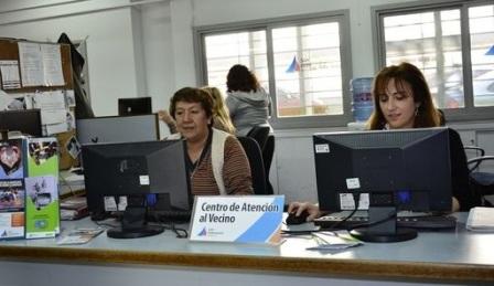 Habrá stands móviles del Centro de Atención al Vecino en las principales calles de San Fernando