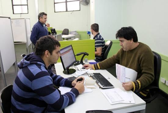 En 2015 San Isidro otorgó 150 mil turnos online para sacar la licencia de conducir