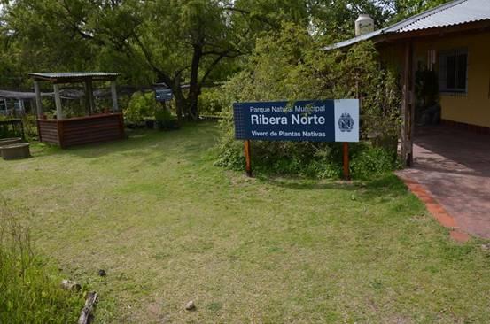 La reserva municipal de San Isidro donó 1200 plantas nativas a distintas entidades