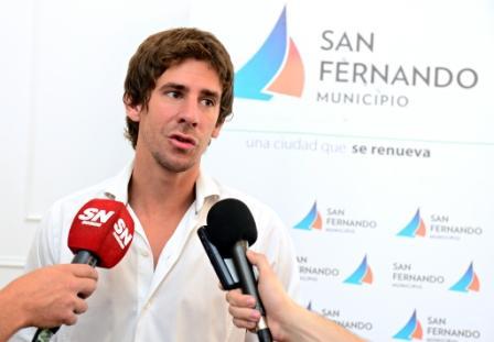 Juan Andreotti: