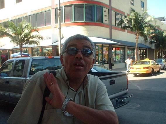 Pesar por el fallecimiento del periodista Luciano Sosa