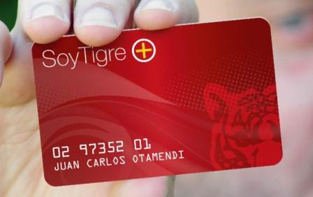 Descuentos en librerías y útiles con la tarjeta Soy Tigre