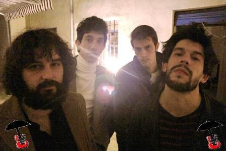 """Los españoles Platos Rotos presentan """"Búscame"""" en la Argentina"""