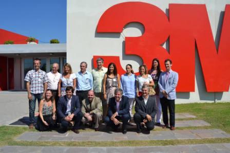 En Vicente López se lanza proyectos científicos para los chicos