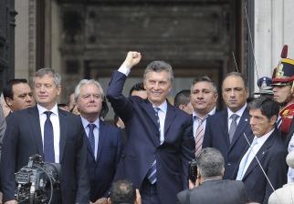 Ante el Congreso, Macri trazó un duro diagnóstico de la herencia Kirchnerista y convocó a la unidad