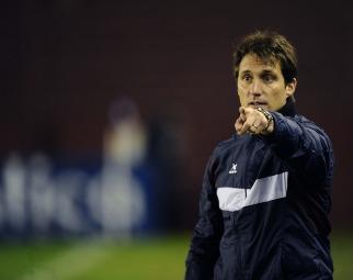 Guillermo Barros Schelotto es el nuevo DT de Boca y debutará ante Racing por la Libertadores
