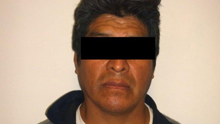 Detuvieron en Don Torcuato a un peruano acusado de abusar de sus hijastras