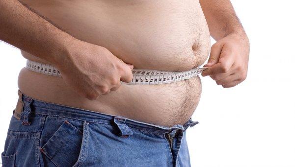 El 60% de los argentinos tienen sobrepeso