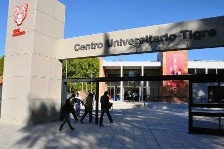 El Centro Universitario Tigre se amplia y ofrecerá más de 2.200 nuevas vacantes