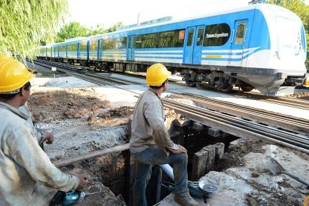 Tigre continúa con su plan 2016 de obras públicas