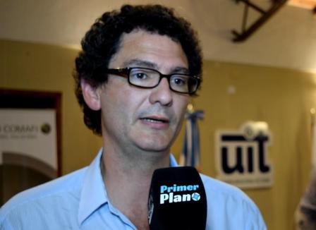 """Mariano Mayer ponderó a las pymes como """"los grandes protagonistas de la argentina que viene"""""""