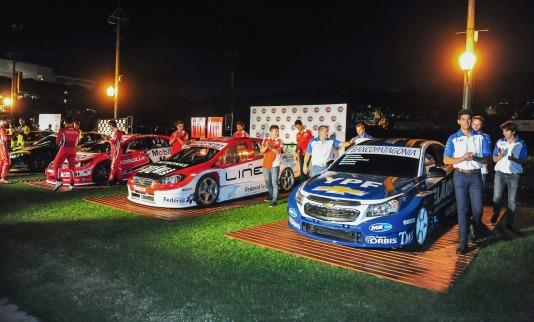 El Súper TC2000 arranca su campeonato el próximo domingo