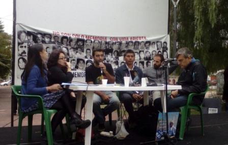 El FPV impulsa una sesión extraordinaria en el Concejo Deliberante de Tigre, a 40 años de la última dictadura