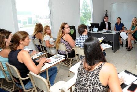 Comenzó el Programa de Capacitación de Seguridad Vial en Tigre