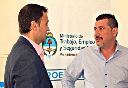 Gustavo Lettieri es el nuevo titular de la GECAL