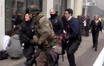 Al menos 26 muertos en atentados en el metro y aeropuerto de Bruselas