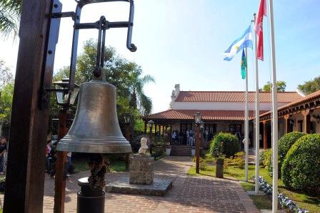 Museo de la Reconquista, Av Liniers 801, Tigre