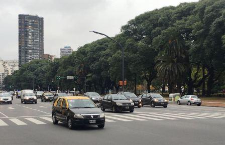l tributo de patentes de vehículos adquiridos vía leasing ya puede realizarse en todas las provincias del país.