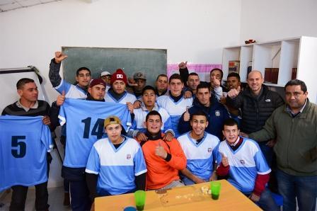 El Barrio San Martín de San Fernando ya tiene su Comisión de Juventud