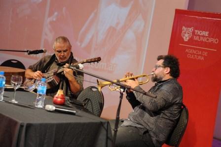 """""""Grossos y Leyendas"""", el ciclo de jazz y blues que llega a Tigre"""