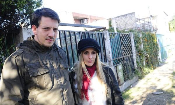 Secuestraron al sobrino del Papa Francisco en San Fernando