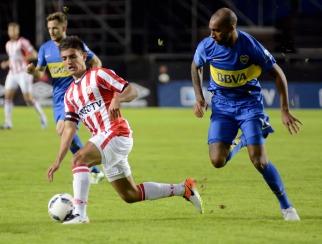 Estudiantes le ganó a los suplentes de Boca y recuperó el segundo puesto de la zona 2